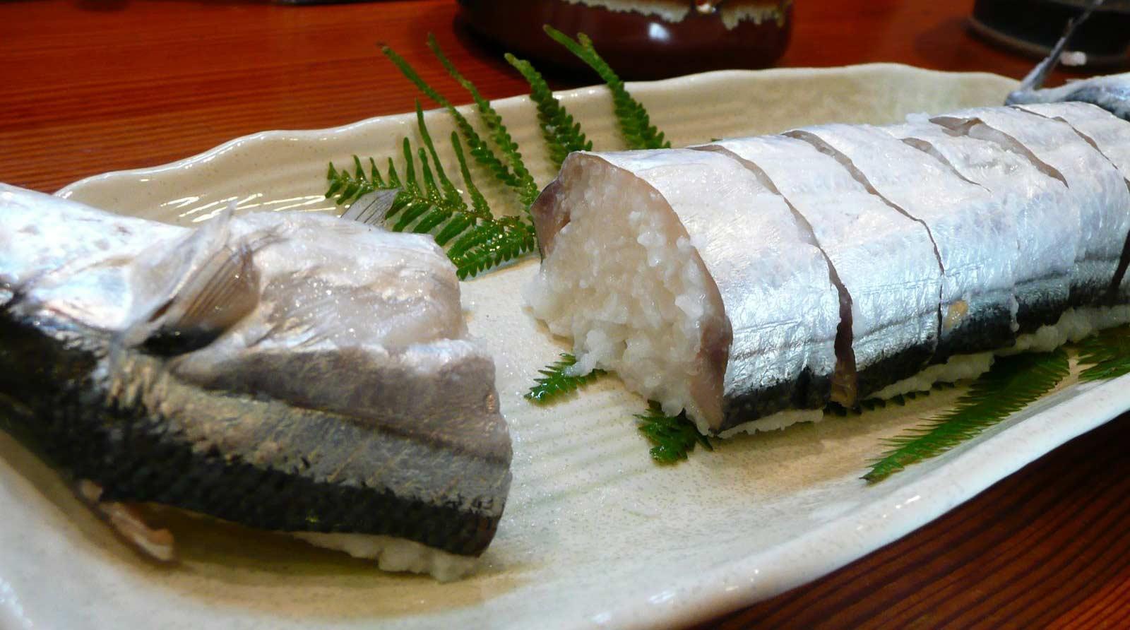 Kết quả hình ảnh cho Nare Sushi